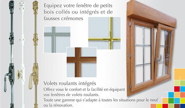 Fen u00eatres PVC # Petit Bois Fenetre