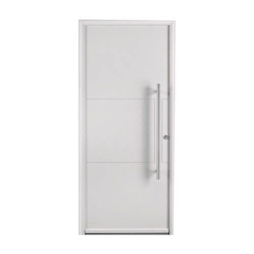 Porte d'entrée ALU modèle AL601