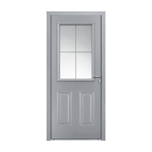 Porte d'entrée ALU modèle AL611