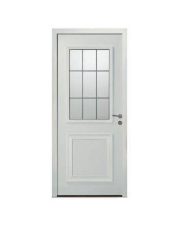 Porte d'entrée ALU modèle AL806