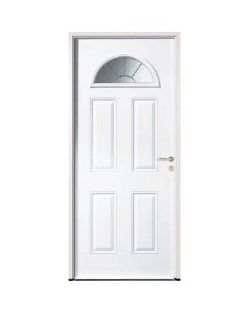 Porte d'entrée ACIER modèle AC44