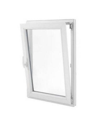 Fenêtre ALU ouvrant tradi 1 vantail ouverture oscillo-battante