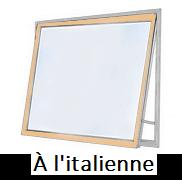 ouverture a l'italienne