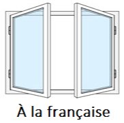 ouverture a la francaise