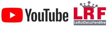 chaine youtube le roi de la fenetre