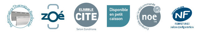 certification gammes